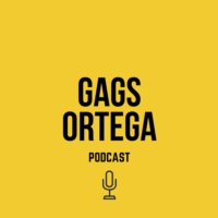Logo du podcast Gags Ortega Podcast