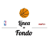 Logo of the podcast Programa Línea de Fondo NBA