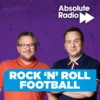 Logo of the podcast Rock 'N' Roll Football with Matt Forde and Matt Dyson