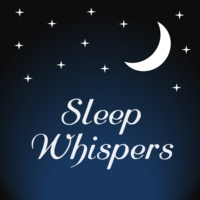 Logo du podcast Sleep Whispers - for ASMR, Relaxation, Insomnia, Anxiety, Stress