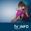 Logo of the podcast hr-iNFO Kindesmisshandlung in Deutschland