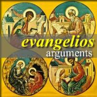 Logo du podcast Evangelios