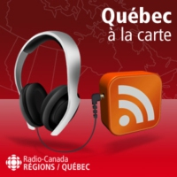 Logo of the podcast Québec à la carte du 18 février 2011