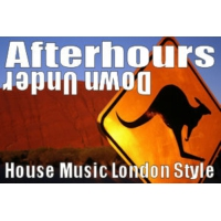 Logo of the podcast Afterhours Down Under (Jan 2011)
