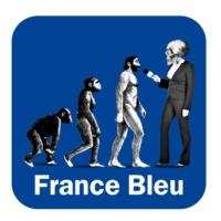 Logo of the podcast France Bleu Lorraine Nord au Zoo d'Amnéville