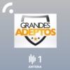Logo du podcast Grandes Adeptos