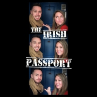 Logo du podcast The Irish Passport