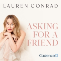 Logo of the podcast Lauren Conrad: Asking for a Friend