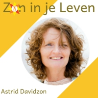 Logo of the podcast Zon in je Leven