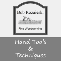 Logo du podcast Woodworking Hand Tools & Techniques