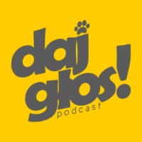 Logo of the podcast Daj Głos! Podcast