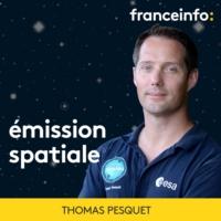 Logo du podcast L'émission spatiale