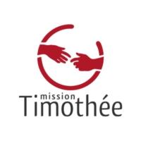 Logo du podcast Parle Seigneur ton serviteur écoute  par la Mission Timothée