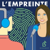 Logo of the podcast Anne Besson, directrice de Lego France