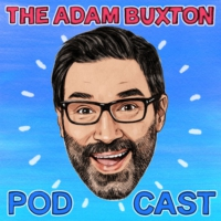 Logo of the podcast THE ADAM BUXTON PODCAST