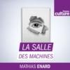 Logo of the podcast La Salle des machines