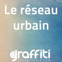 Logo of the podcast Le Réseau Urbain