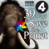 Logo of the podcast 39 Ways to Save the Planet