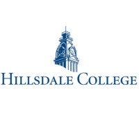 Logo of the podcast Hillsdale Dialogues Podcast