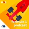Logo du podcast NOS Formule 1-Podcast