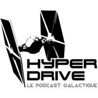 Logo du podcast Episode 59 - Un point d'actu Star Wars... et Walt Disney Company