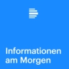 Logo of the podcast Informationen am Morgen - Deutschlandfunk