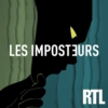 Logo of the podcast Les Imposteurs