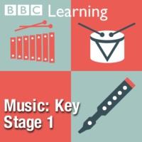 Logo of the podcast Primary Music KS1