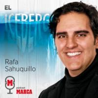 Logo du podcast El Iceberg
