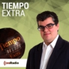 Logo of the podcast Tiempo Extra