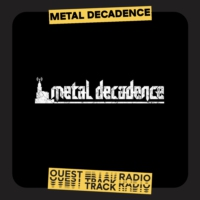 Logo du podcast Métal Decadence : invité Distillery