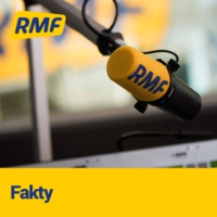 Logo of the podcast 14:00 Fakty