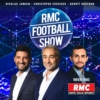 Logo of the podcast RMC Sport Show