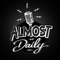 Logo of the podcast Almost Daily