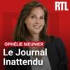 Logo du podcast Le Journal inattendu