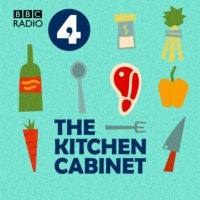 Logo of the podcast The Kitchen Cabinet