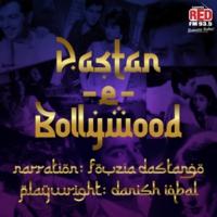 Logo of the podcast Dastan-e-Bollywood
