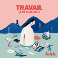Logo of the podcast Travail (en cours)