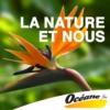 Logo of the podcast LA NATURE ET NOUS
