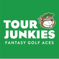 Logo of the podcast Tour Junkies: PGA Tour & Fantasy Golf