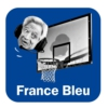 Logo of the podcast La mêlée du lundi de France Bleu Gironde