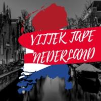 Logo of the podcast Vittek Tape Nederland