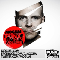 Logo du podcast MOGUAI pres. PUNX UP THE VOLUME