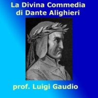 Logo of the podcast Divina Commedia