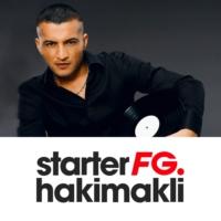 Logo of the podcast STARTER FG | HAKIMAKLI