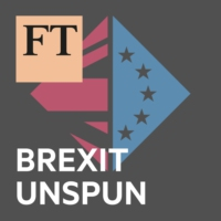 Logo of the podcast Britons have a change of heart on immigration