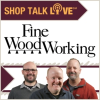 Logo du podcast STL181: Will a Jobsite Saw Cut It?