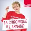 Logo of the podcast La Chronique de Juliette Arnaud