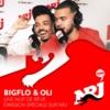 Logo of the podcast BIGFLO & OLI : Une Nuit de Rêve sur NRJ
