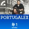 Logo du podcast Portugalex